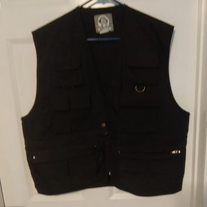 uncle milty Jackets & Coats - 3/$30 Mens Fishing & Travel Multipocket Vest NWOT